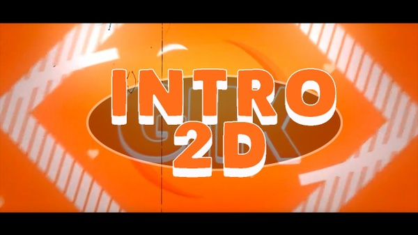 INTROS 2D FOR YOUTUBE