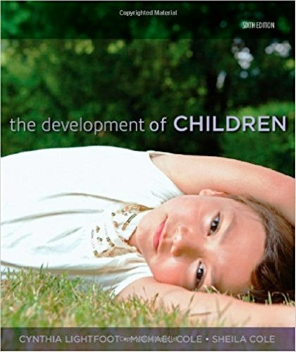 The Development of Children 6th Edition ( PDF , Instant download )