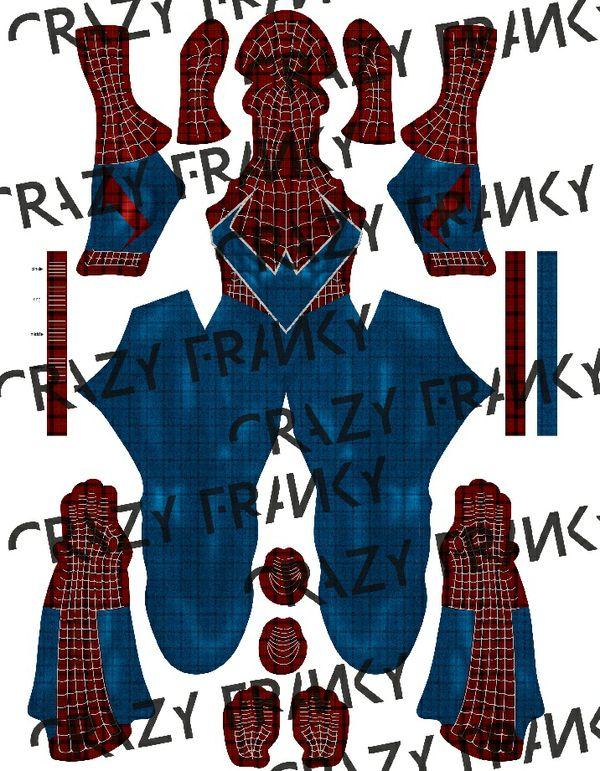 PUNK ROCK V3 pattern