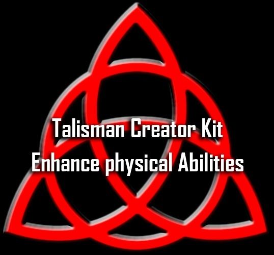 Enhance physical Abilities