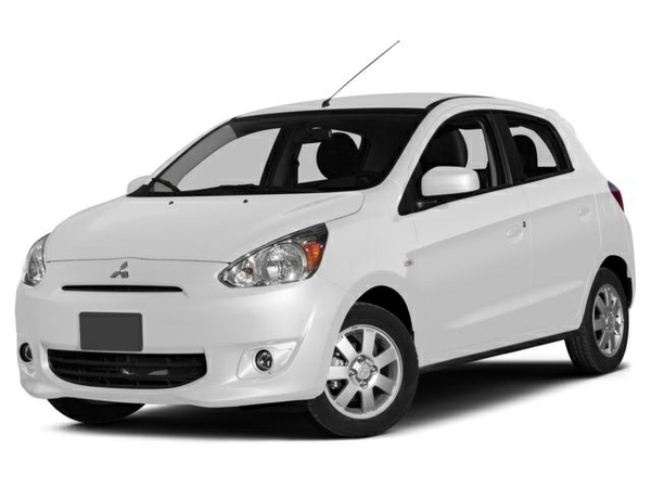 2015 MITSUBISHI MIRAGE Service Manual, Body Repair Manual PDF