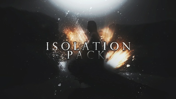 IsolationPack