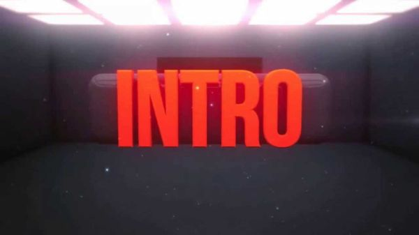 Intro normal