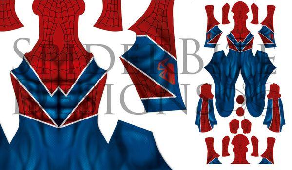 Spiderman Punk
