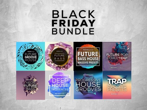 Skifonix Sounds - Black Friday Bundle