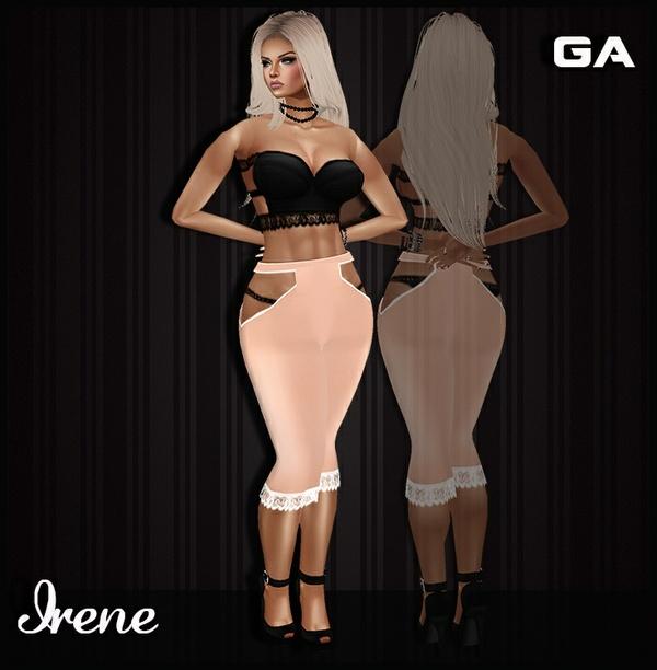 Irene GA