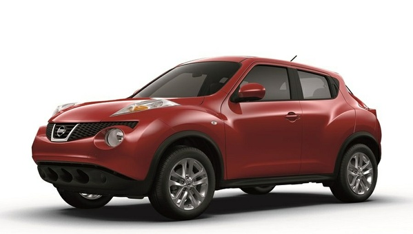 2014 Nissan Juke Model F15 Series Service Manual