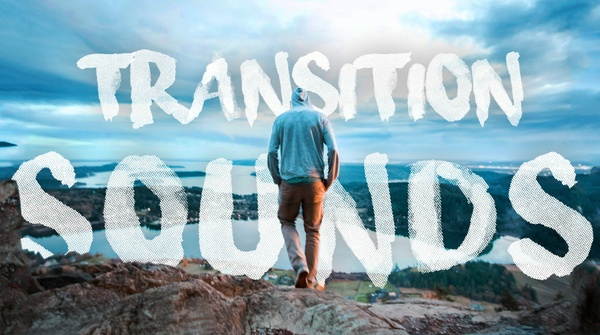 [DIRECTOR] Transition Sound Effect Library