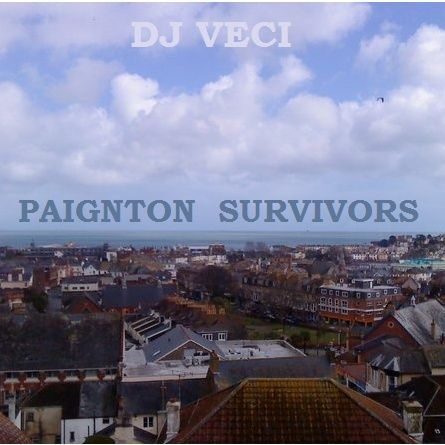 DJ VECI - PAIGNTON SURVIVORS (ORIGINAL MIX)