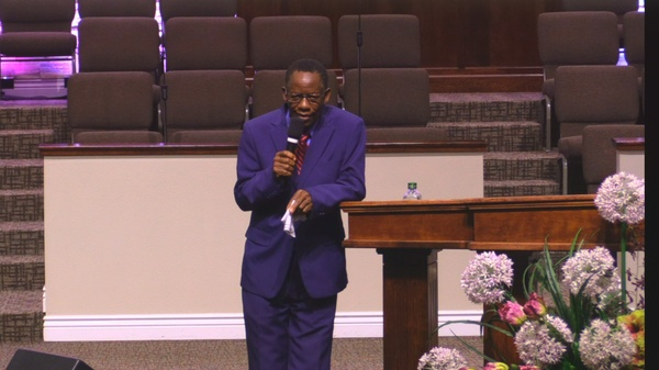 """Rev. Edwin Forkpa 08-09-17pm  """" The Fourth Man Is Still In The fire """" MP4"""