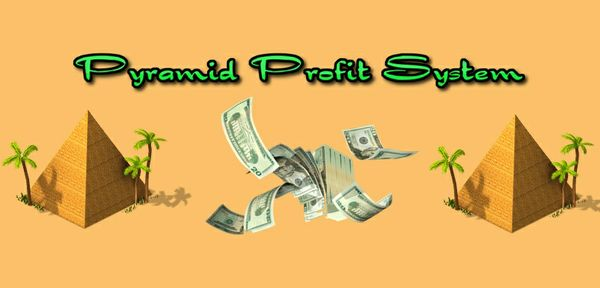 Pyramid Profit System v1.2