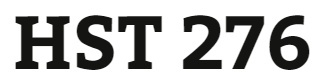 HST 276 Week 2 Magna Carta Paper