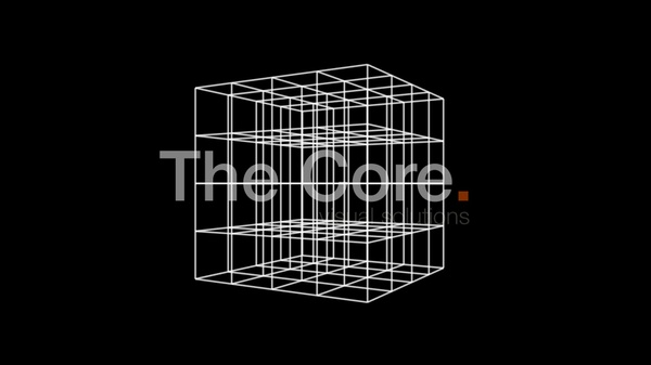 00075-CUBE-5-spin-rebuild-1 HD 30fps by The Core
