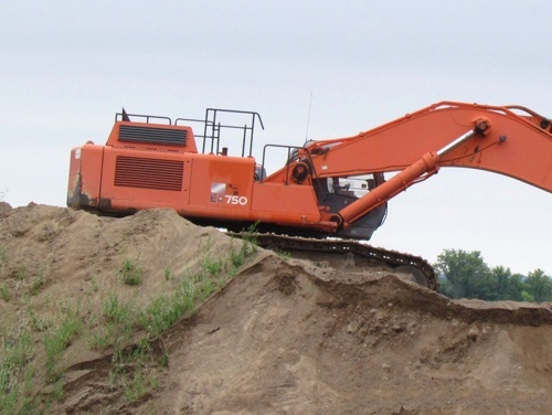 Hitachi EX750-5 EX800H-5 Excavator Service Repair Manual Download