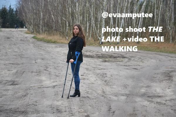LAKE photoset and video