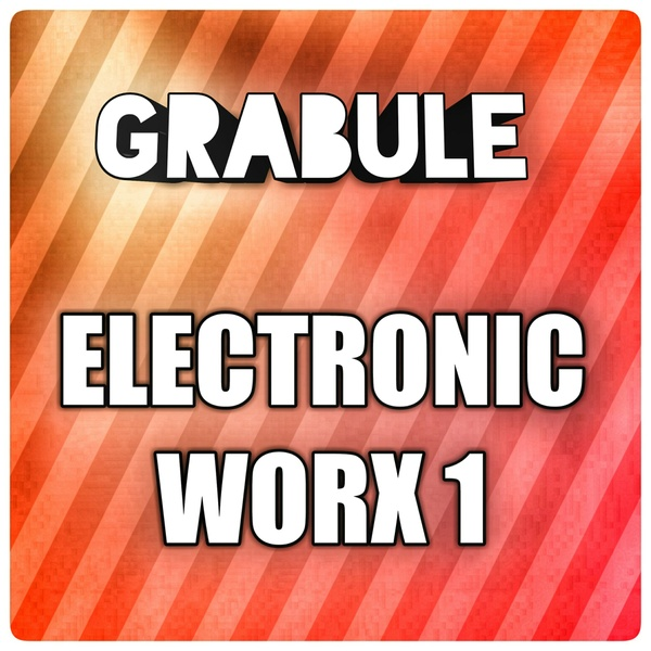 ELECTRONIC WORX Vol 1 Samples
