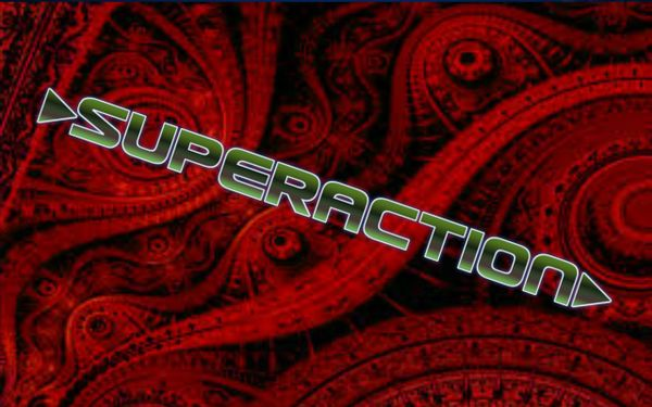 SUPERACTION -With your Pictures  and Name