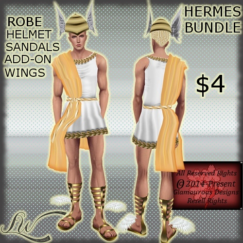 Hermes BUNDLE