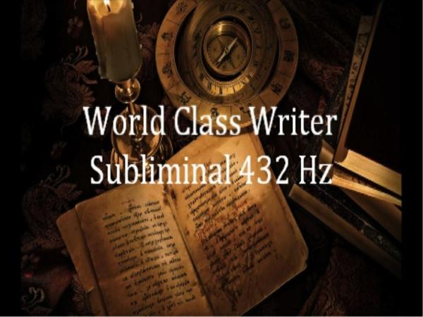 World Class Writer Mp3