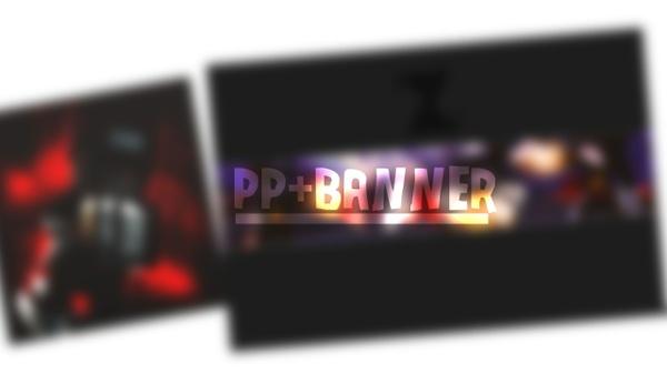 Logo+ Banner