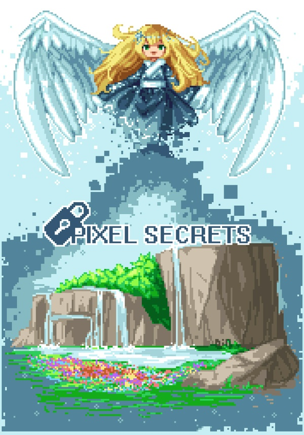 Digital Pixel Secrets Tutorial Book