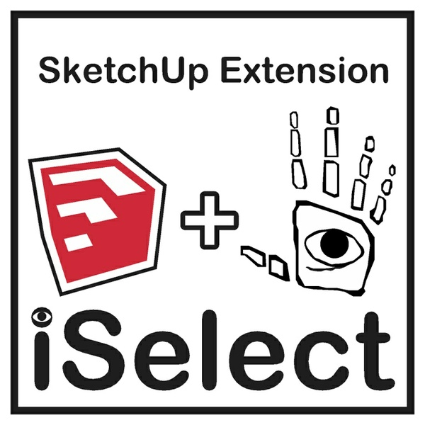 iSelect for SketchUp