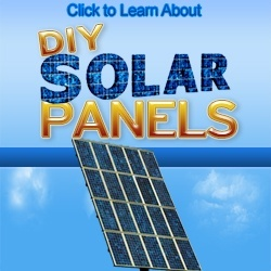 Do it Yourself Solar Panels eBook