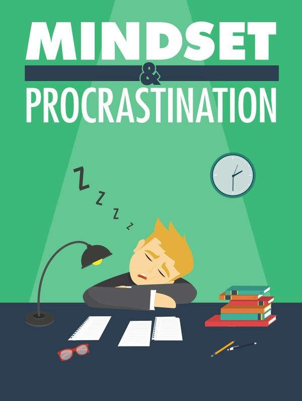 Mindset & Procrastination