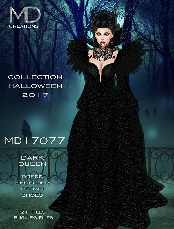 MD17077 - Halloween 2017