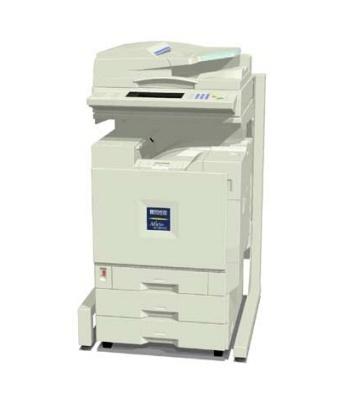 RICOH AP3800C, AP3800CMF, AP3850C Service Repair Manual + Parts Catalog