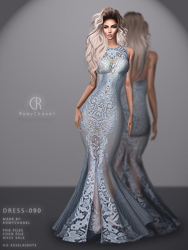 RC-DRESS-090