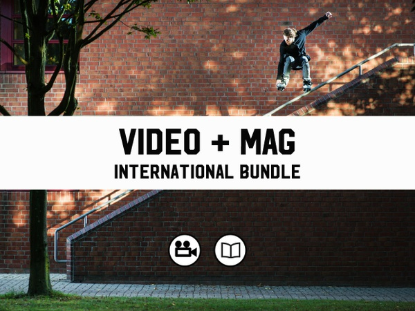 VOD + MAG Bundle (INTL)