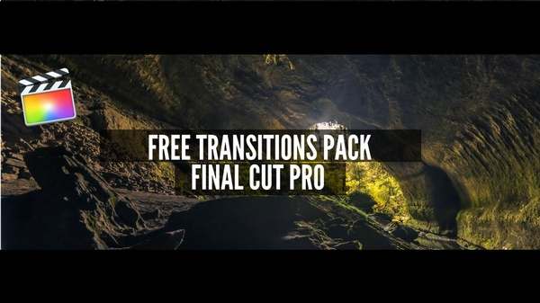 Free Final Cut Pro Transitions Pack