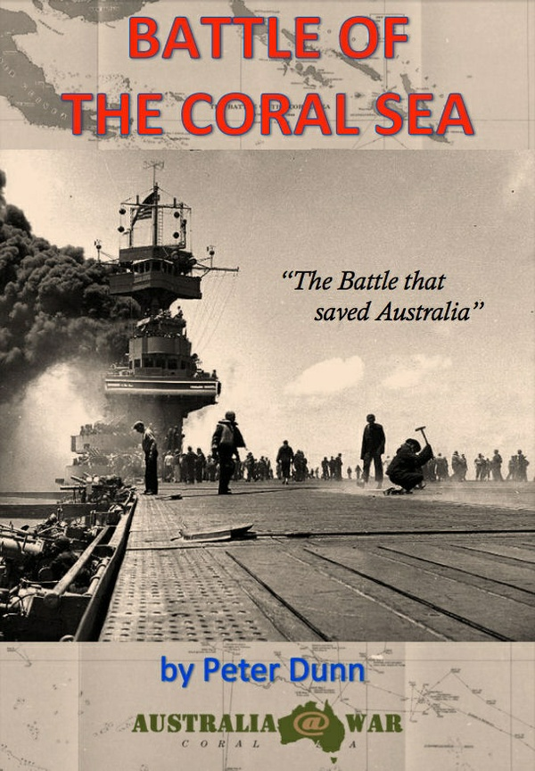 Battle of the Coral Sea, The Battle that Saved Australia