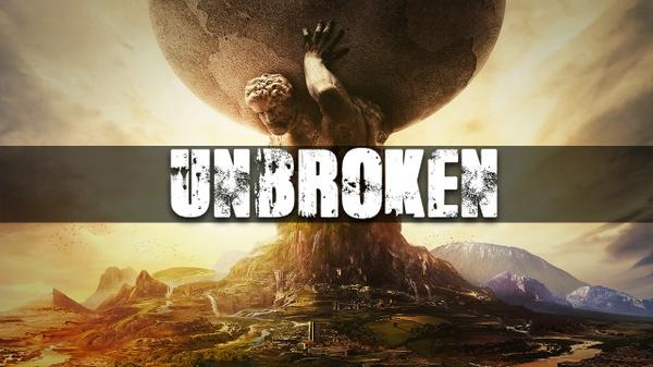 ''Unbroken''