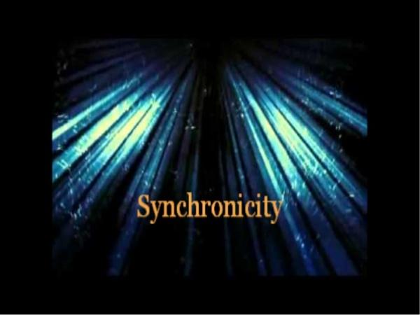 Synchronicity MP3