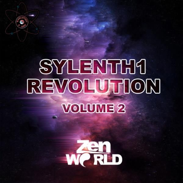 Sylenth1 Revolution Vol 2