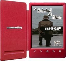 MOBI | LA SOLEDAD DEL ALMA de Pila González
