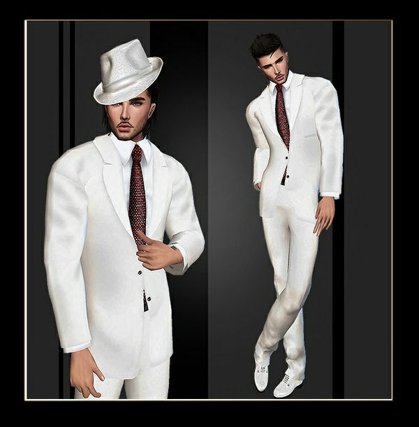 MaD wedd suit white v3
