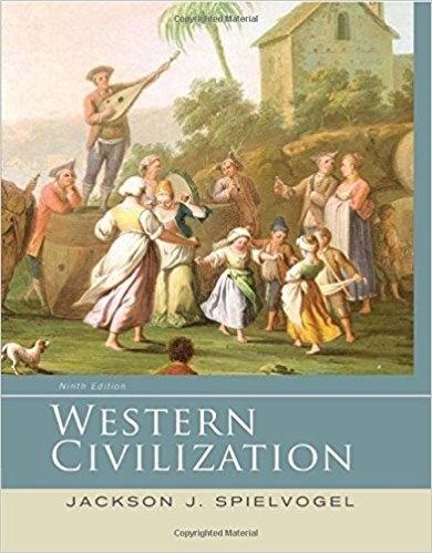Western Civilization 9th edition ( PDF )
