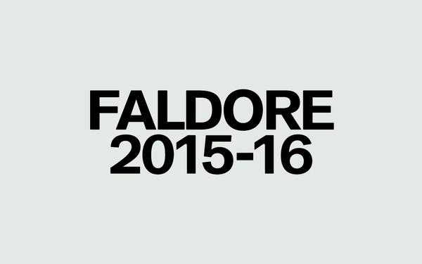 Faldore Typeface