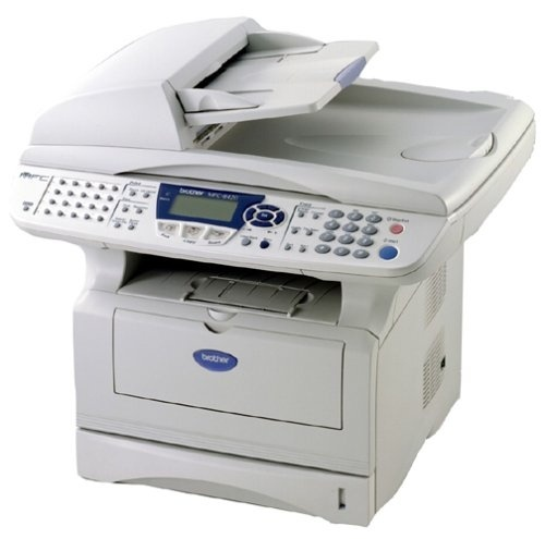 Brother MFC8420,MFC8820D,MFC8820DN,DCP8020,DCP8025D,DCP8025DN Facsimile Equipment Service Manual