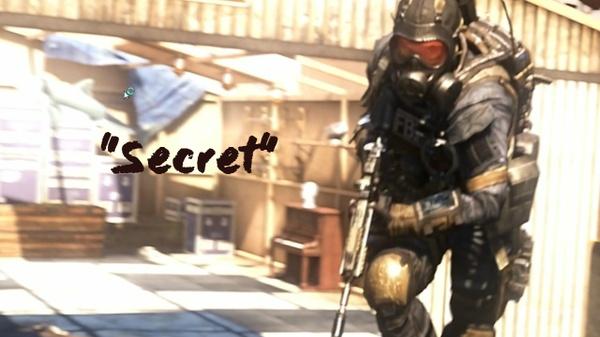 """""""Secret"""" Project file"""