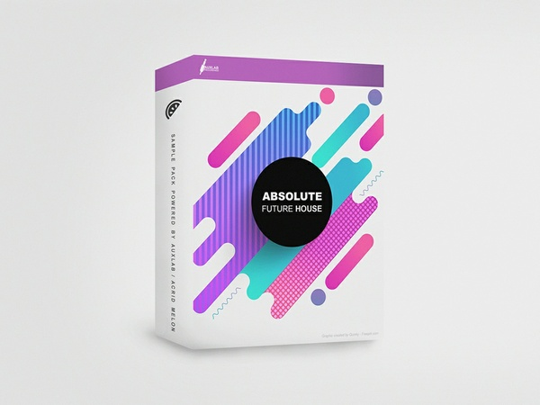 Absolute Future House Sample Pack
