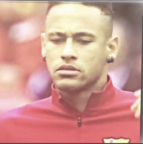 Crieditz Neymar X Psg