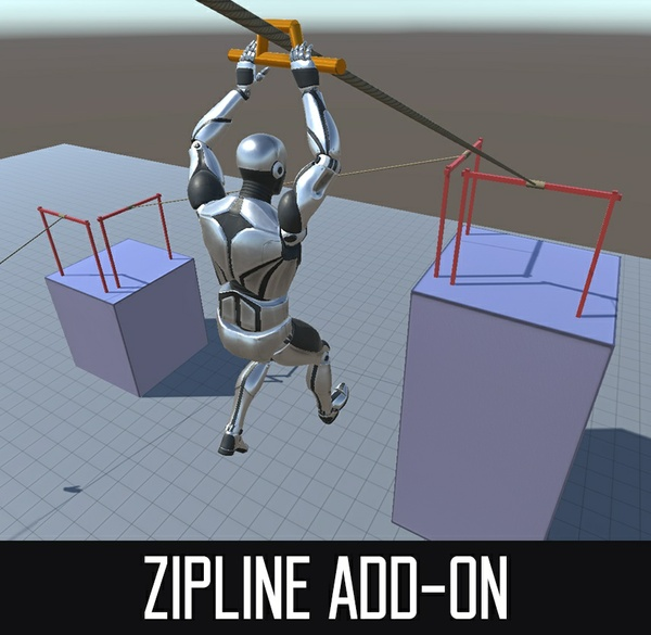 Zipline Add-on