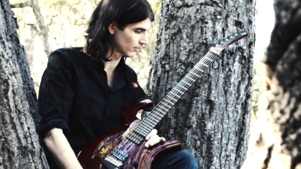 """Eclipse"" - Dan Mumm - Song, Guitar Tab and Backing Track"