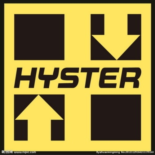 HYSTER WALKIE FORKLIFT W45XT (B215) SERVICE REPAIR MANUAL & PARTS MANUAL