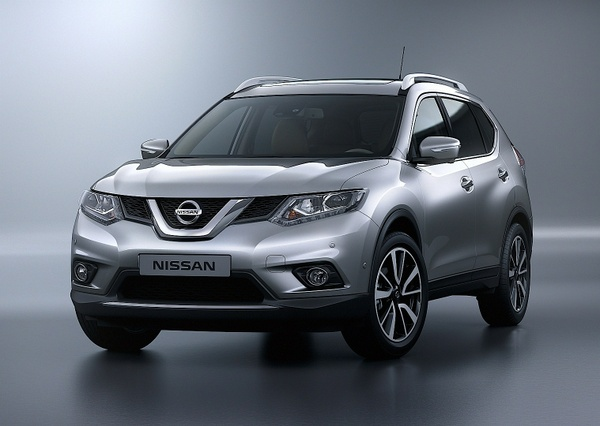 2014-2016 Nissan X-Trail T32 OEM Service and Repair Manual