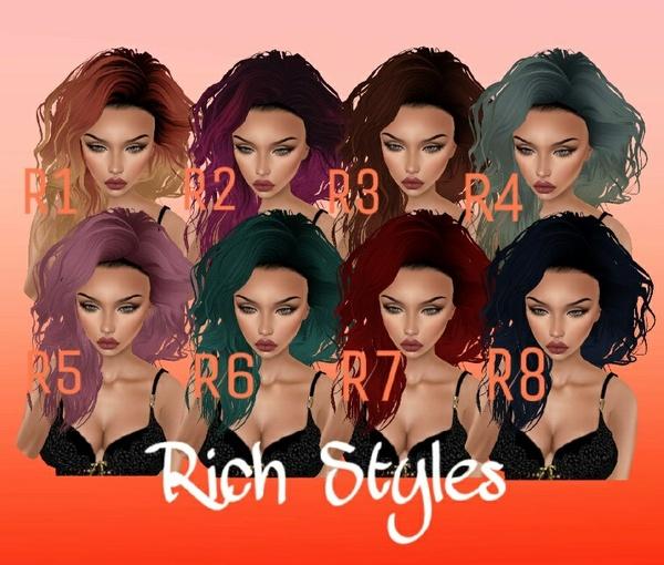 Rich Styles
